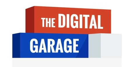 Plymouth City Council Library - Digital Garage Workshop