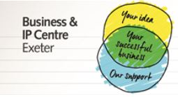 Exeter Business and IP Centre - Marketing Messages