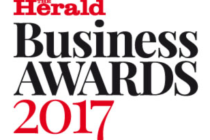 Nominations for the Plymouth Herald Business Awards 2017 are now open!