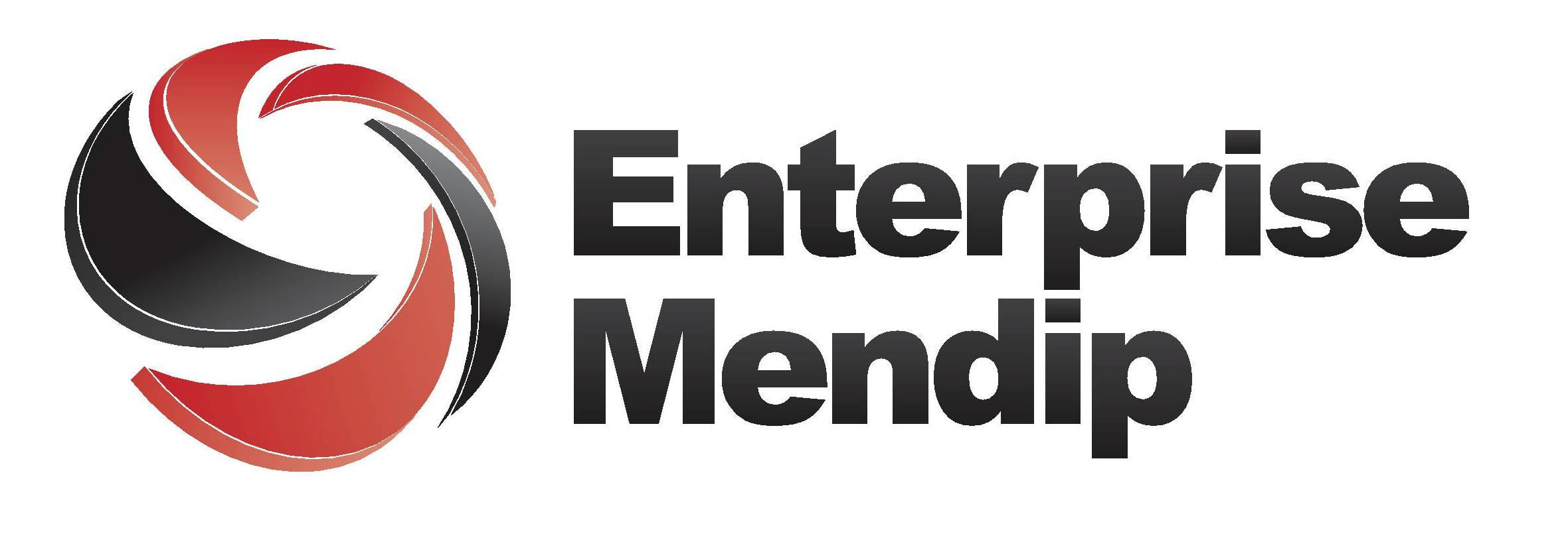 Enterprise Mendip Logo