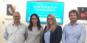 Business Growth Workshop - How to Scale up your Business for Growth