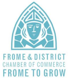 Frome Chamber logo