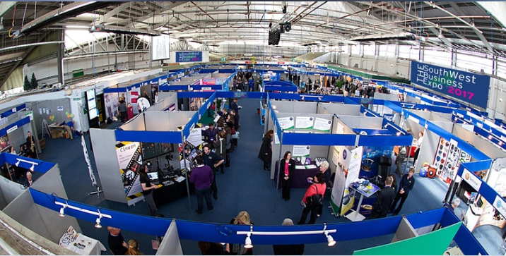 SW Business Connections | The South West Business Expo