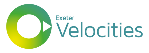 Exeter Velocities logo