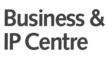 Business and IP Centre | An Introduction to Intellectual Property