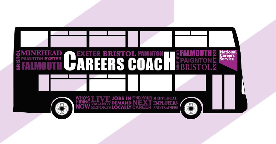 Careers Coach Roadshow - Plymouth (Guildhall)
