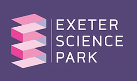 Exeter Science Park home page