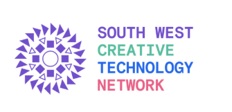 South West creative technology network logo