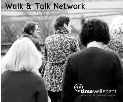 Walk and Talk Network