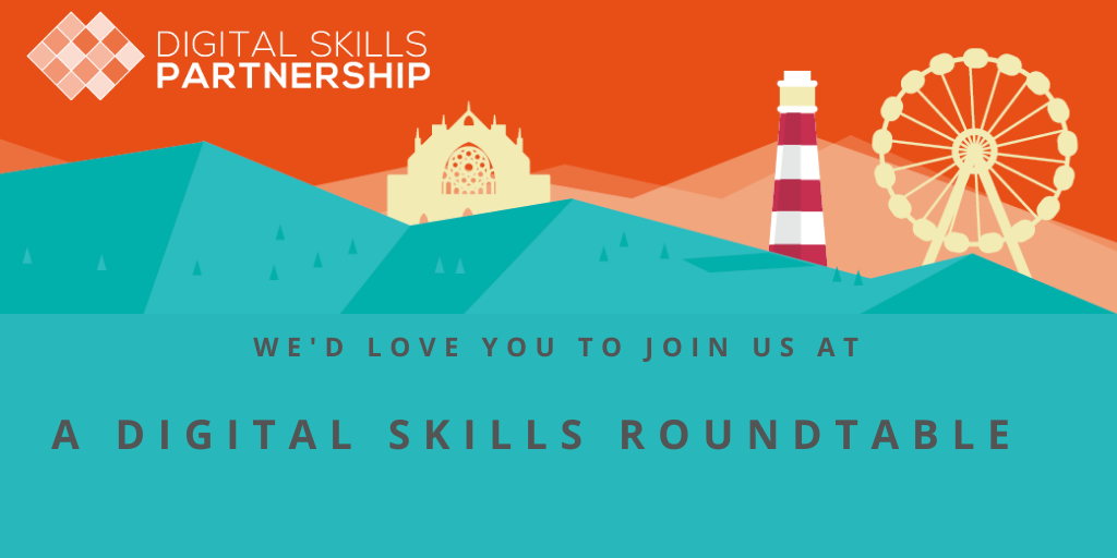 Digital Skills Partnership | Torbay Digital Skills Agenda Roundtable