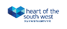 Heart of the South logo