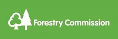 Forestry Commission banner