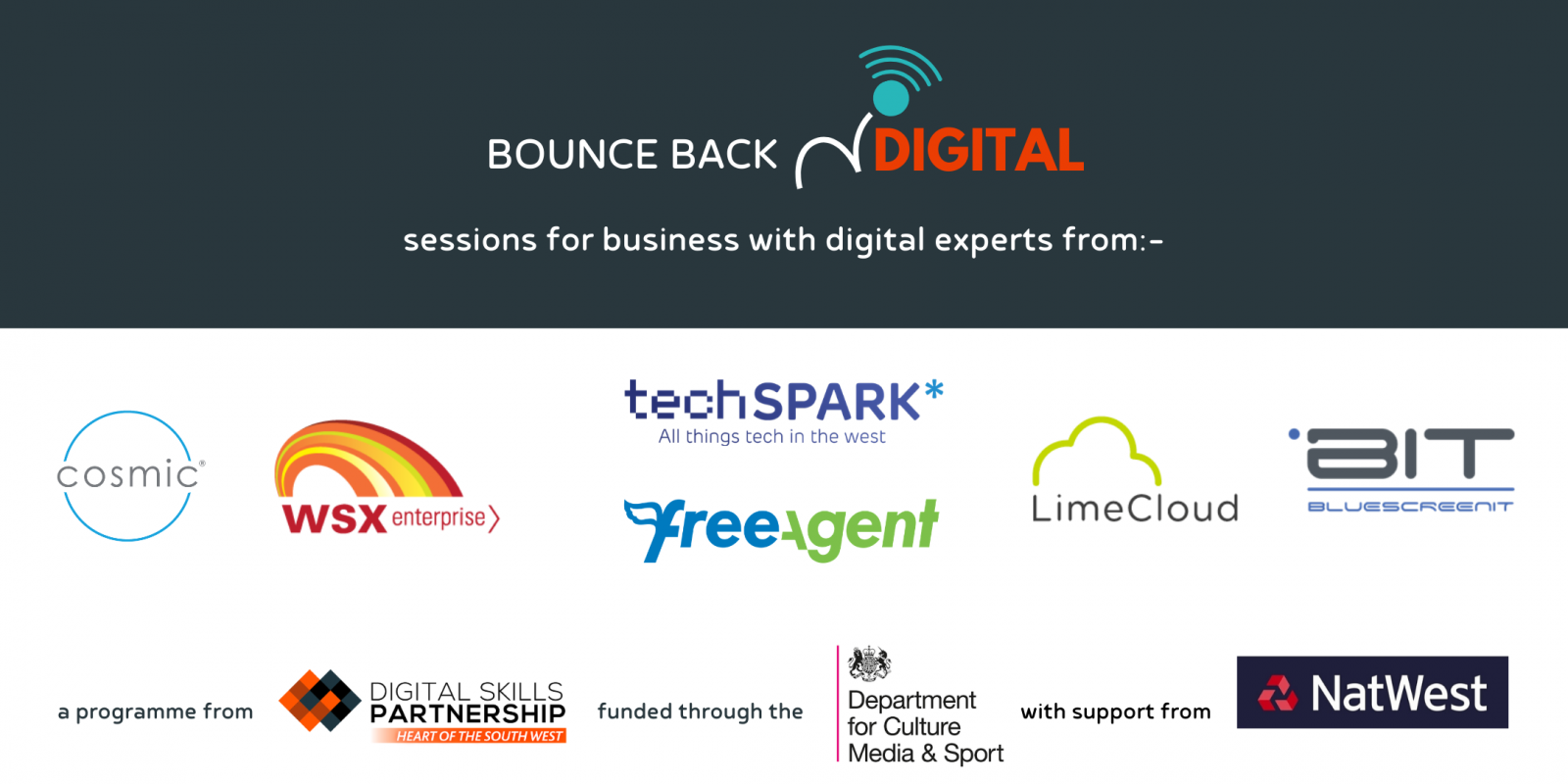 Bounce Back Digital Partners