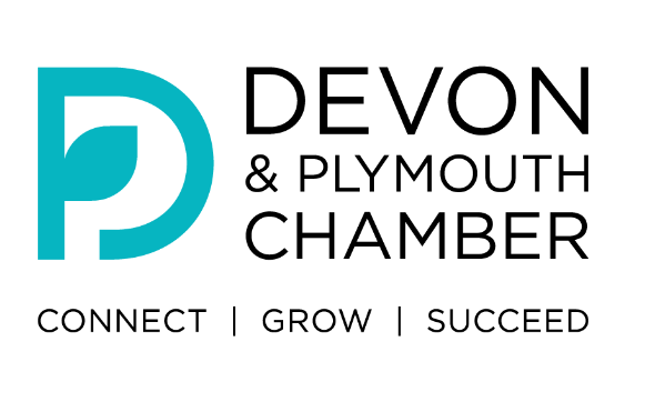Devon and Plymouth Chambers logo