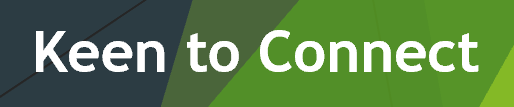 Keen to Connect logo