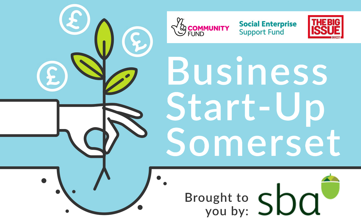 Somerset Business Start Up Programme