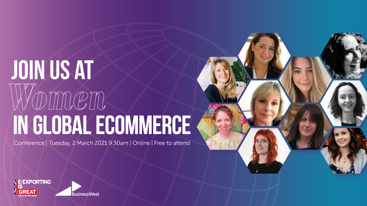 Women in Global eCommerce Conference