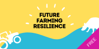 Future Farming Resilience   Navigating the Agricultural Transition