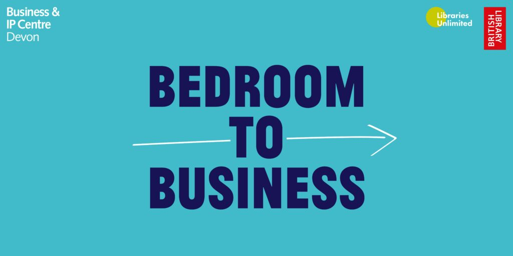 bedroom to business